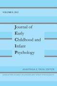 Jnl of Early Child & Infant Psychology V8