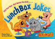Lunchbox Jokes - Animals