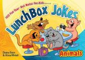 Lunchbox Jokes - Animals