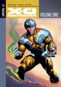 X-O Manowar Volume 1 HC
