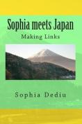 Sophia Meets Japan