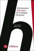 Dictionnaire Historique Compact [FRE]