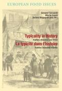 Typicality in History la Typicite Dans l'Histoire