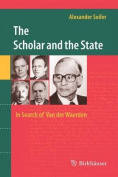 The Scholar and the State