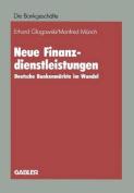 Neue Finanzdienstleistungen  [GER]