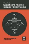 Statistische Analyse Linearer Regelsysteme [GER]