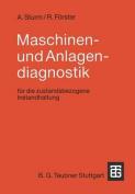 Maschinen- Und Anlagendiagnostik [GER]