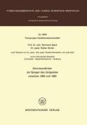 Schulwandbilder ALS Spiegel Des Zeitgeistes Zwischen 1880 Und 1980  [GER]