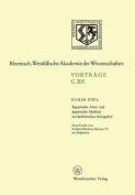 Agyptische Arzte Und Agyptische Medizin Am Hethitischen Konigshof. Neue Funde Von Keilschriftbriefen Ramses' II. Aus Bo Azkoy