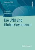 Die Uno Und Global Governance  [GER]