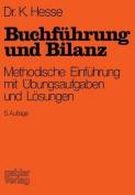Buchfuhrung Und Bilanz [GER]
