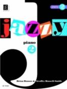 Jazzy Piano: UE19363: 2