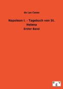Napoleon I. - Tagebuch Von St. Helena [GER]