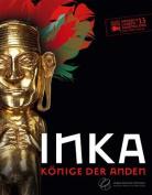 Inka: Konige Der Anden [GER]