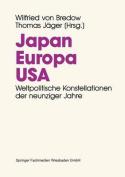 Japan. Europa. USA. [GER]