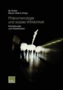 Phanomenologie Und Soziale Wirklichkeit