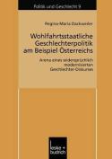 Wohlfahrtsstaatliche Geschlechterpolitik Am Beispiel Osterreichs  [GER]