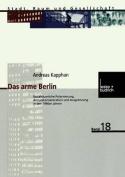 Das Arme Berlin  [GER]