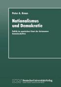 Nationalismus und Demokratie