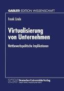 Virtualisierung Von Unternehmen [GER]