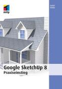 Google Sketchup 8 [GER]