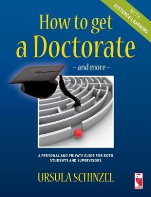 Can you get a doctorate online