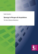 Synergy in Mergers & Acquisitions