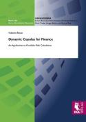 Dynamic Copulas for Finance