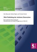Web Publishing Der Nachsten Generation [GER]