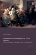 Einhundertzehn Volks- Und Gesellschaftslieder Des 16., 17. Und 18. Jahrhunderts [GER]
