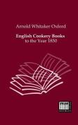 English Cookery Books