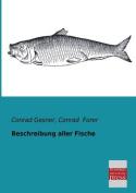 Beschreibung Aller Fische