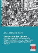 Geschichte Der Chemie [GER]