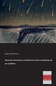 Abriss Der Astronomie, Mit Rucksicht Auf Ihre Verbindung Mit Der Schiffahrt [GER]