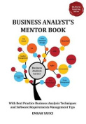 Business Analyst's Mentor Book