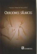 Oraciones Salmicas  [Spanish]