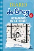 Atrapados En La Nieve! [Spanish]