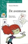 de Aventuras [Spanish]