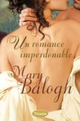 Un Romance Imperdonable [Spanish]