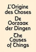 The Causes of Things