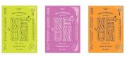 Palette: Neon - New Fluorescent Graphics