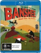Banshee: Season 1 [Region B] [Blu-ray]