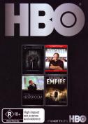 HBO Starter Boxset [Region 4]