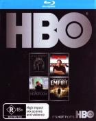 HBO Starter Boxset [Region B] [Blu-ray]