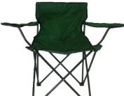 Kids Camping Chair Green