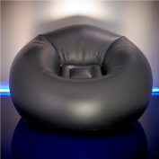 Inflatable Beanie Chair - perfect for kids and even adults !!