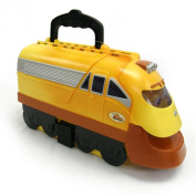 Chuggington Diecast Lc54305 Action Chugger Carry Case