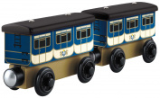 Mattel Wooden Thomas & Friends