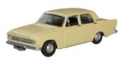 Oxford 1:76 Tuscan Yellow Ford Zephyr