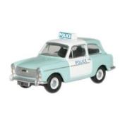 Oxford 1/76 Austin A40 MkII West Midlands Police